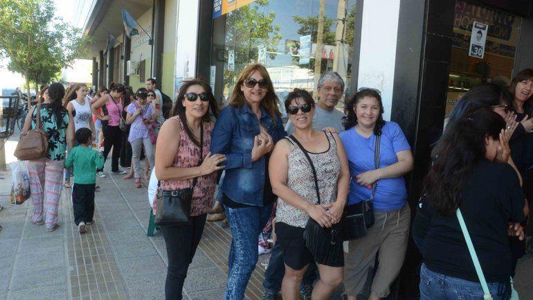 En menos de 24 horas volaron las entradas del sector A para ver el show de Ricky Martin