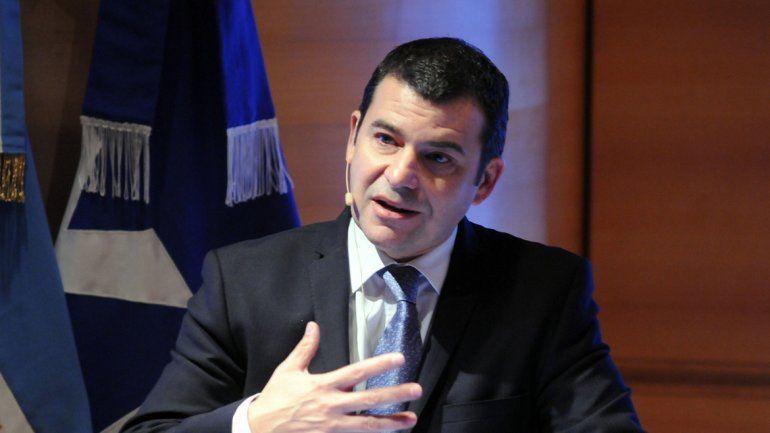 Galuccio dejará de ser el presidente de YPF.