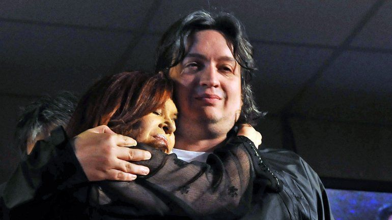 Amplían la imputación a Cristina y Máximo en la causa  Los Sauces