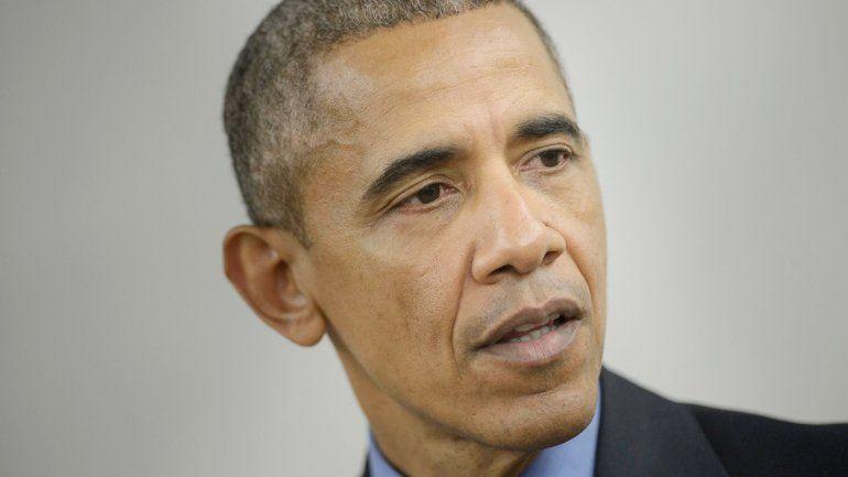 Barack Obama había sido rival de Hillary en la interna demócrata.