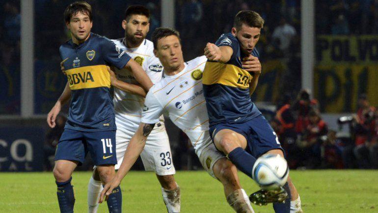 Temperley-Boca y River-Quilmes, la primera fecha del Torneo Transición 2016