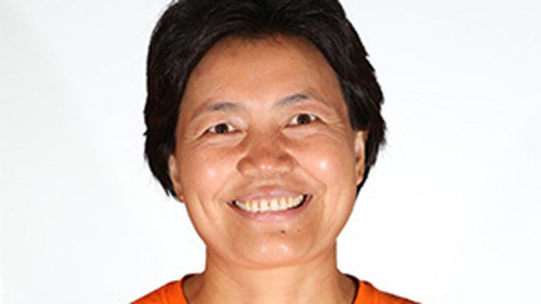 Guo Meiling