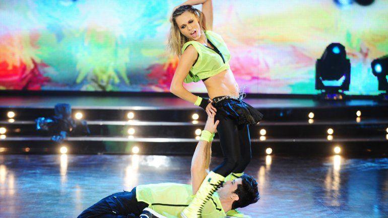 Denise Dumas aseguró que no volverá al Bailando a menos que el Cabezón la obligue.