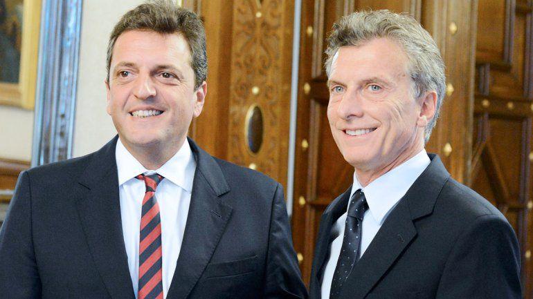 El Presidente y el ex candidato intentarán captar inversiones en Suiza.