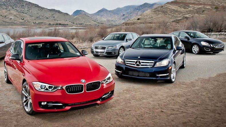 Confirmado: el Gobierno quitó impuestos a los autos de alta gama