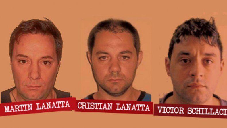 La Policía busca en Misiones a los tres prófugos de General Alvear