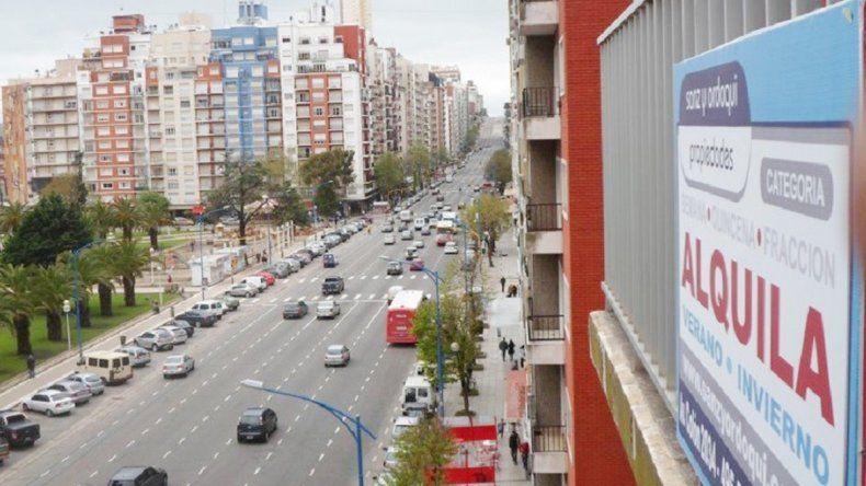 Mar del Plata es una de las plazas más atractivas para los ciberestafadores inmobiliarios.