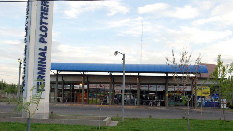 Peressini dejará la administración de la estación en manos privadas.