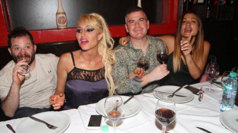 Habló Xipolitakis: Ottavis es una de las personas más dulces