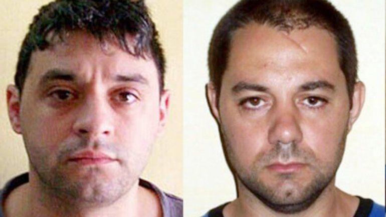 Víctor Schillaci (izquierda) y Christian Lanata (derecha)