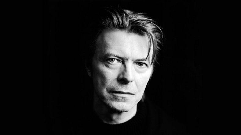 A los 69 años, murió David Bowie