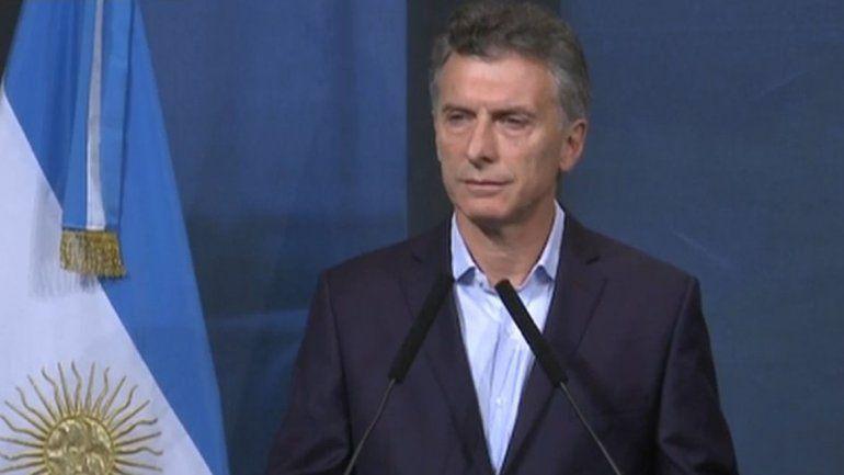 Macri duplicó la coparticipación para Capital Federal