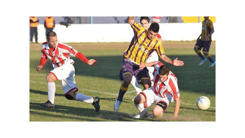 Villa Mitre, Cipo, Roca y Madryn en la zona de Independiente