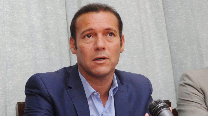 El gobernador ratificó el reclamode las sumas al gobierno nacional.