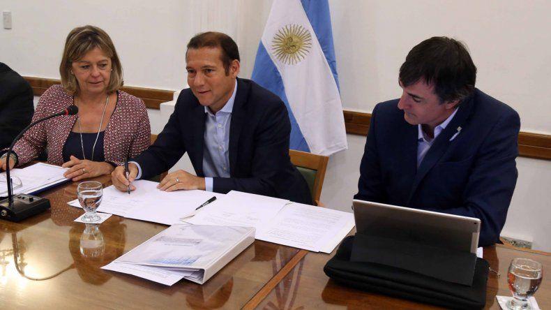 Bullrich y Gutiérrez anunciaron cambios en educación