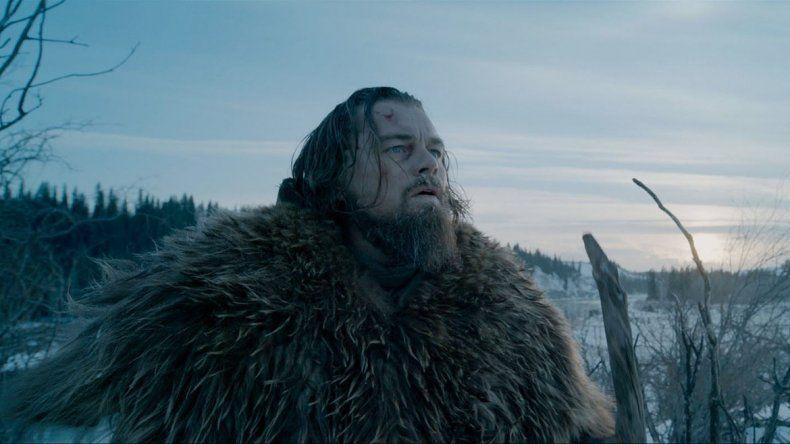 The Revenant, del mexicano Iñárritu, lidera las nominaciones para los Oscar
