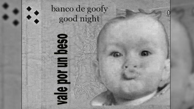 El afiche con el que se promocionaba la fiesta que se iba a realizar ayer en Gobernador Gálvez