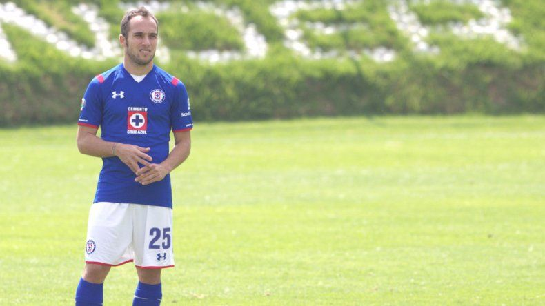 Va a jugar en San Lorenzo