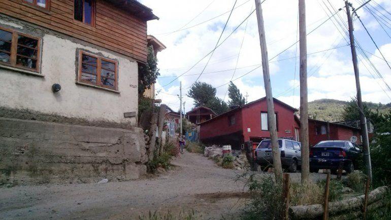 El barrio Buenos Aires Chico