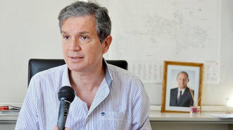 Guillermo Monzani