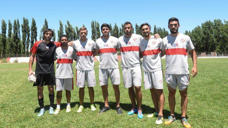 Los siete refuerzos de Independiente