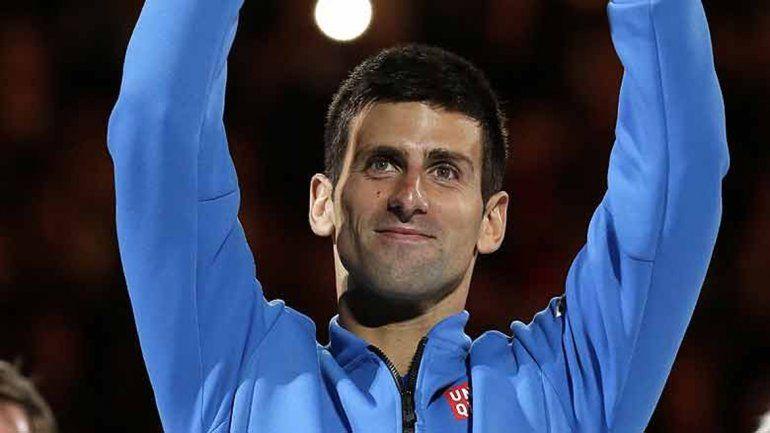 Candidato. El Nº1 es el gran favorito a llevarse otra vez el torneo. ¿Alguien podrá arrebatárselo?