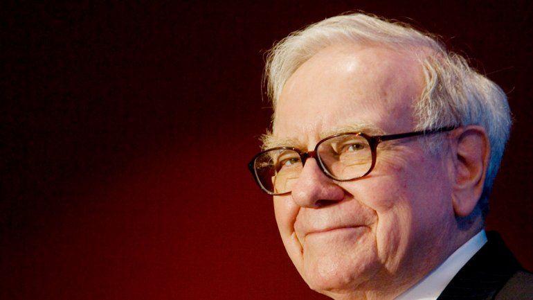 WARREN BUFFETT (EE.UU.) 72.700 M El mayor accionista y director de Berkshire Hathaway.