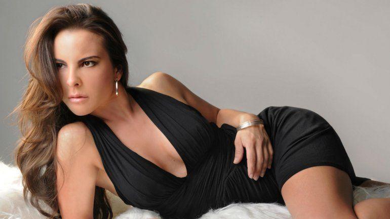 La sensualidad de Kate