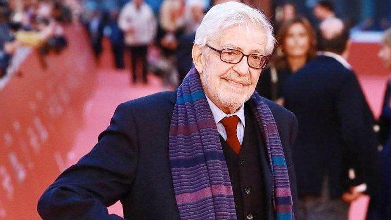 El realizador estaba en estado de coma desde el último domingo.