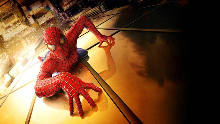 El personaje obtuvo sus habilidades tras ser picado por una araña.