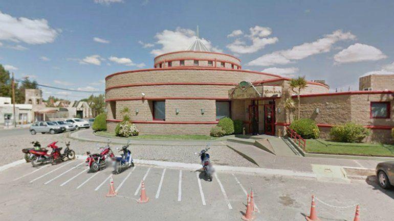 El asalto al casino fue el 28 de noviembre y se llevaron $700 mil.