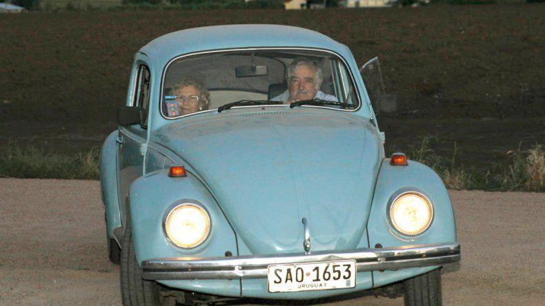 El ex presidente de Uruguay