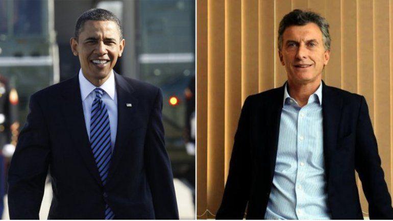 Macri se reunirá con Obama en marzo