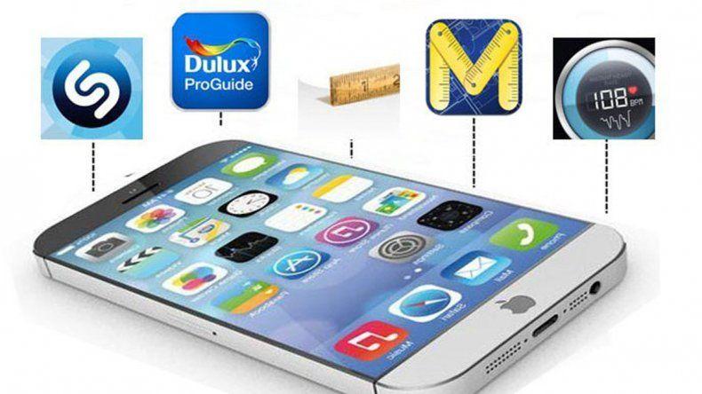 Conocé las aplicaciones más innovadoras que tenés que tener en tu teléfono