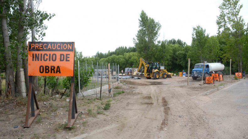 Las inversiones privadas siguen de espaldas al río