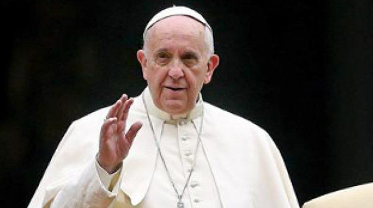 El Papa pidió perdón por las ofensas católicas hacia otros cristianos.