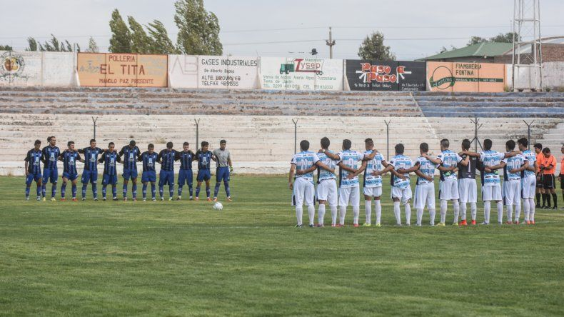 Centenario-Rincón y la previa de lo que tenía que ser sólo un partido de fútbol.