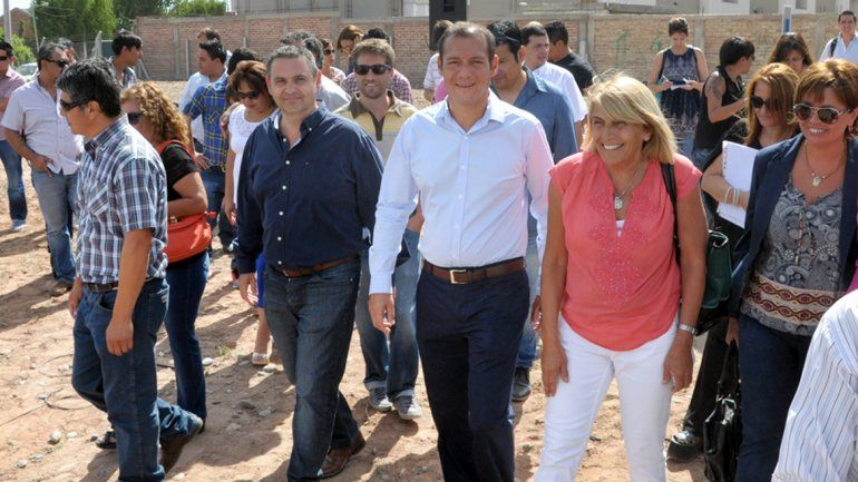 Gutiérrez viajará mañana a Capital Federal