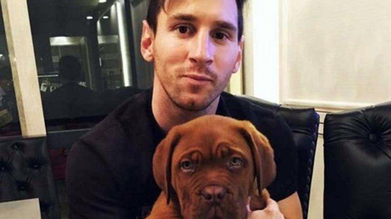 Messi se operó de los cálculos renales que le provocaban dolor