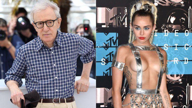 Cyrus regresa a su viejo amor luego de brillar en Hannah Montana.