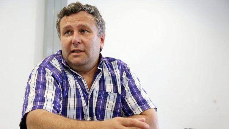 Swanck dijo que el intendente es el hombre de Macri en la provincia.