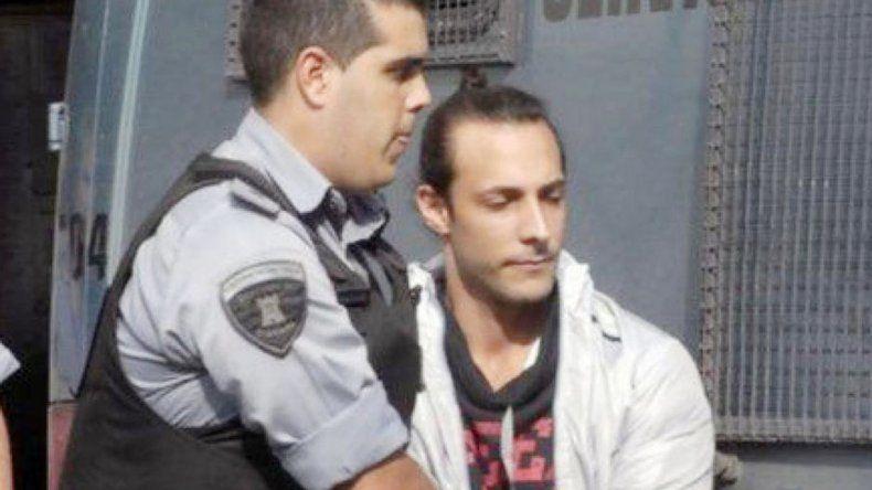 Fariña está preso en Ezeiza