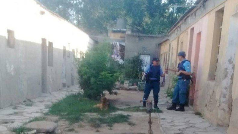 Identificaron a la joven asesinada en Mari Menuco