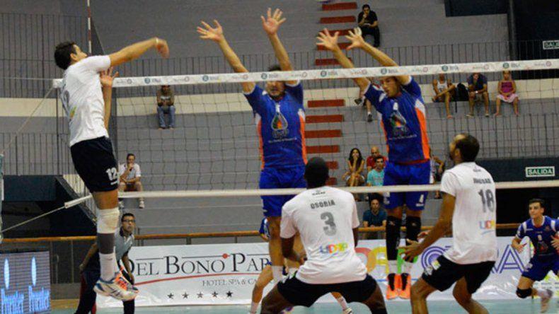 Gigantes logró un gran triunfo contra Obras en San Juan
