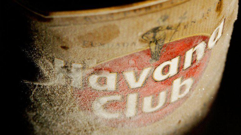 Cuba podrá usar la marca Havana Club para comercializar ron en EE.UU.