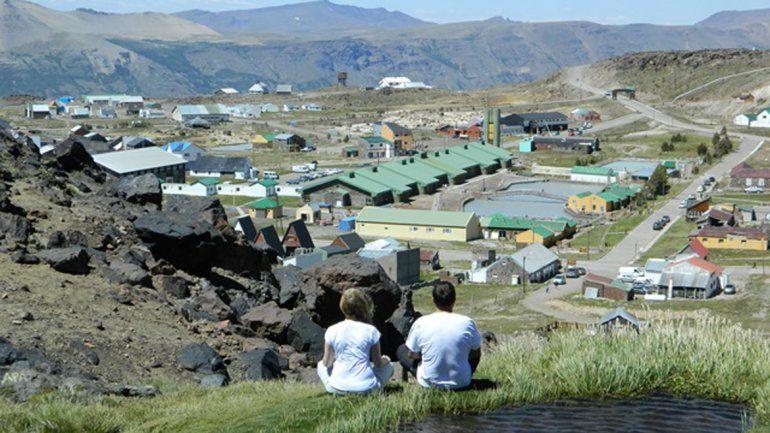 Copahue Medita: una semana de relax al pie del volcán