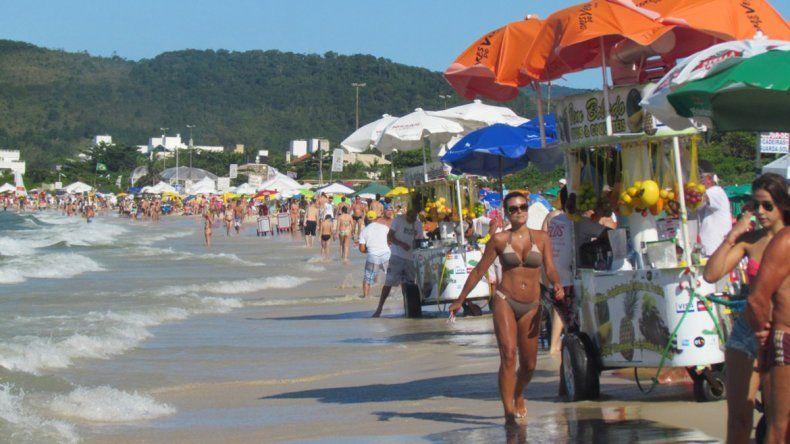 Florianópolis encabezó las búsquedas de destinos turísticos para este verano entre los argentinos.