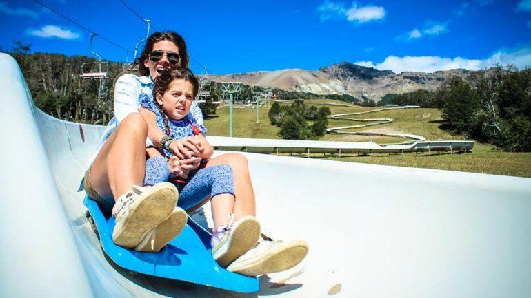 Chapelco se suma a los festejos con la Fiesta de la Montaña
