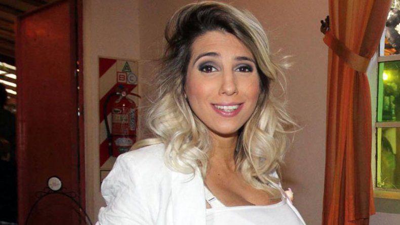 Intentaron abusar de Cinthia Fernández en una calle de Palermo
