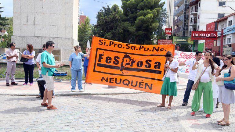 Gobierno asegura que convocó a los médicos a la reunión por salarios